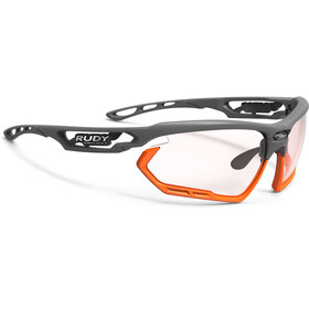 Rudy Project Fotonyk - Gafas ciclismo - gris
